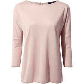 Craghoppers NosiLife Shelby Long Sleeved Top Women Dusted Rose